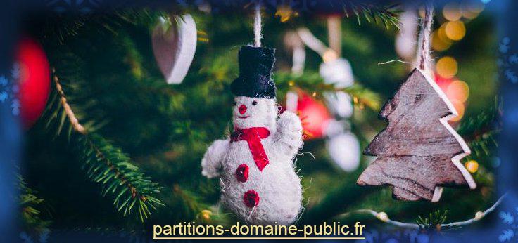 Visuel Lien vers partitions-domaine-public.fr