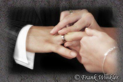 Mariages - Visuel